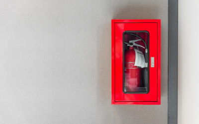 What Are the Best Temperatures for Storing a Fire Extinguisher?